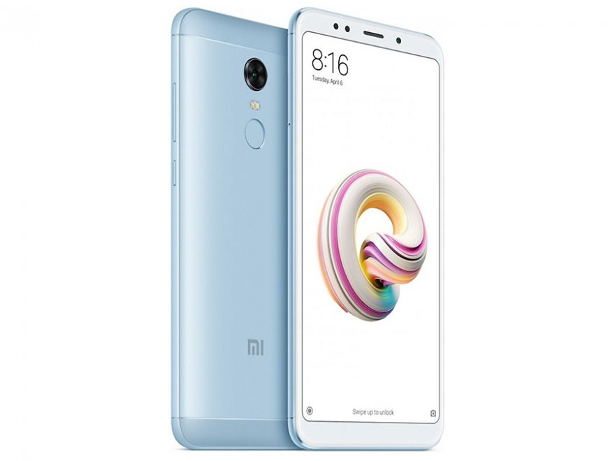 Redmi 5 3/32GB