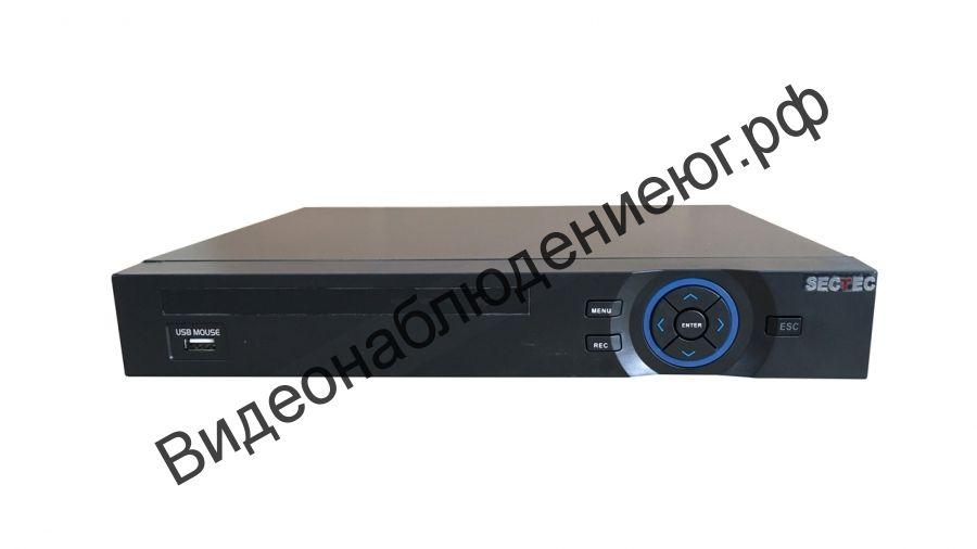 IP видеорегистратор ST-NVR5032N