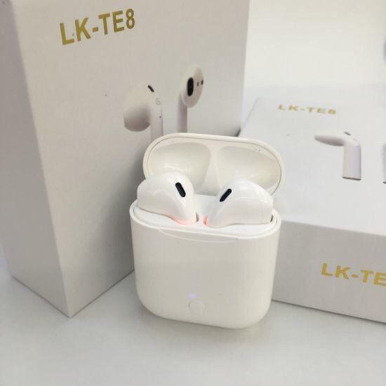 LK-TE8 беспроводные наушники