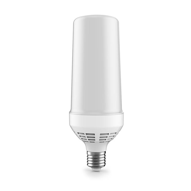 Светодиодная лампа Mercury 20Вт E27 3000K PCCOOLER