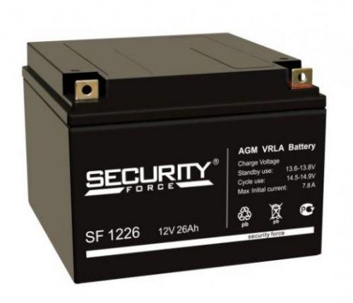 Аккумуляторная батарея SF 1226