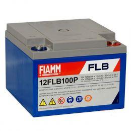 Аккумуляторная батарея FLB 100 P