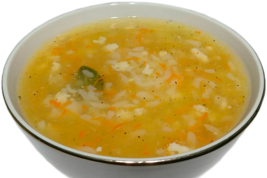 Кинерет суп