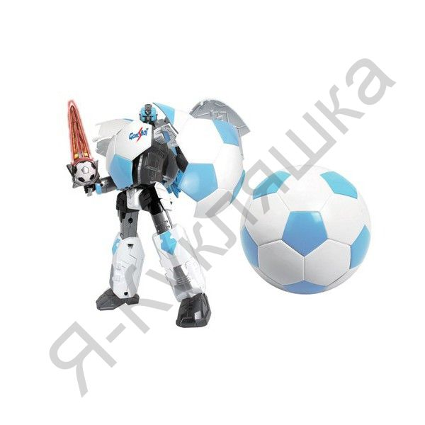 Робот-трансформер TRANS ROBOTS МЯЧ