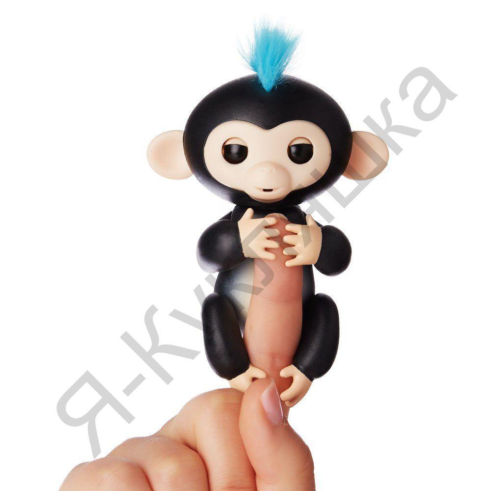 Интерактивная обезьянка BABY MONKEY