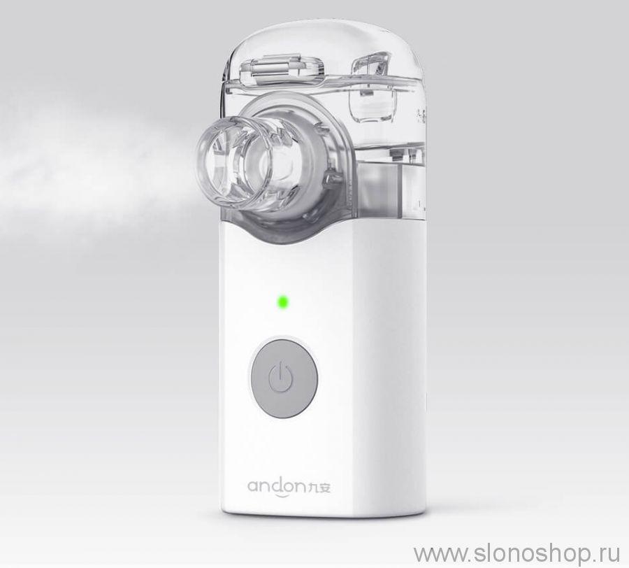Небулайзер ингалятор ультразвуковой Xiaomi Jiuan Andon