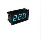 Цифровой вольтметр Напряжение AC 70-500 В