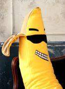 огромный банан
