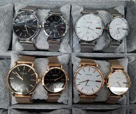 Набор часов: мужские и женские GUCCI