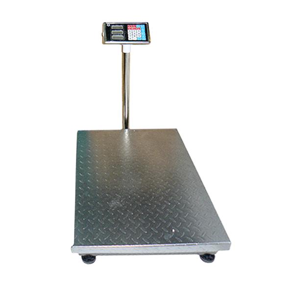 Весы товарные Гарант ВПН-300К3 усиленные