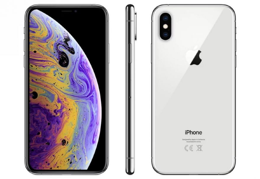 Apple iPhone Xs Max 512GB Новый