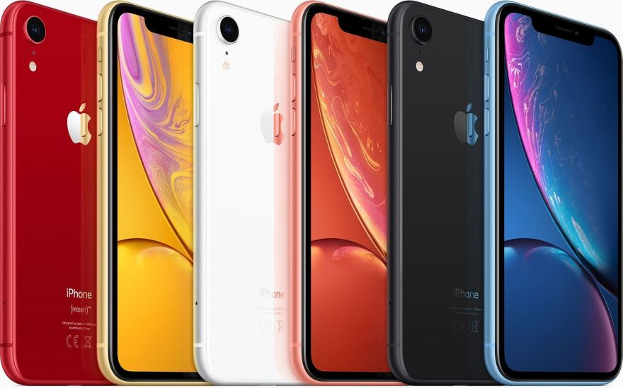 Apple iPhone Xr 256GB Новый