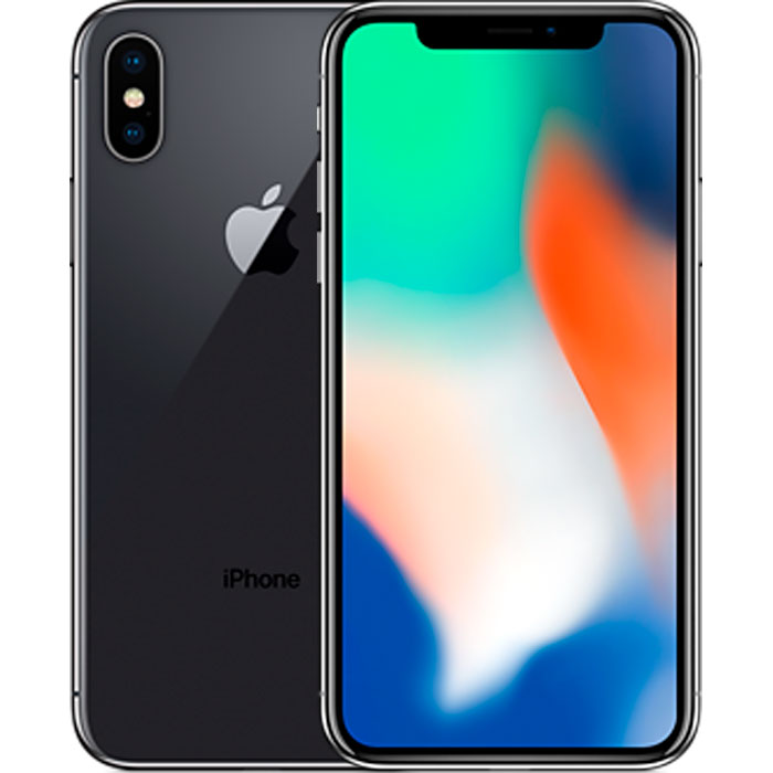 Apple iPhone X 64GB Новый