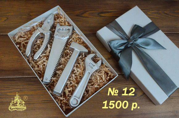 Набор №12 (Шоколатика)