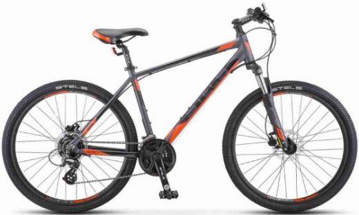 Велосипед Stels Navigator 630 HD 26 2019