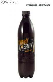 Turbo Energy Классический 0.5л*12шт