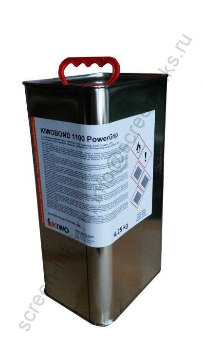 KIWOBOND® 1100 PowerGrip (4,25 кг). Клей для приклеивания сетки к раме.