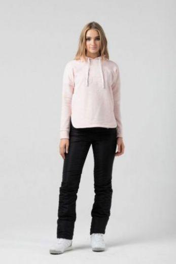 Утепленные женские брюки
