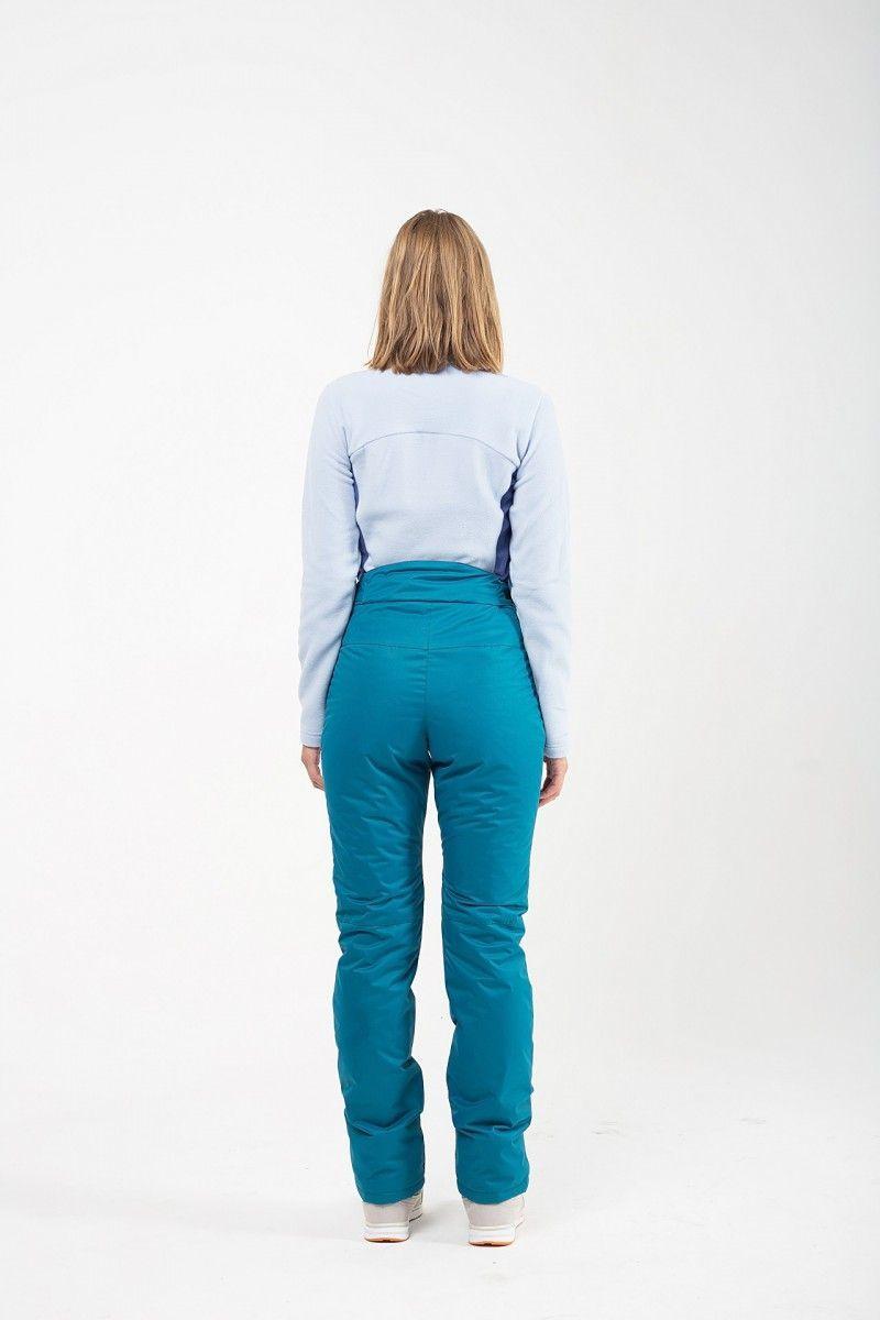 Утепленные женские брюки мембрана атлантик HEIDEN вид3
