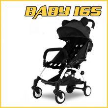 Детские коляски Baby Time 165