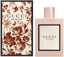 Женская туалетная вода Gucci Bloom 100 мл