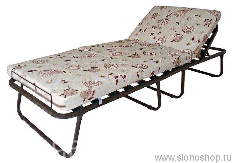 """Раскладная кровать """"Эльза""""+чехол"""