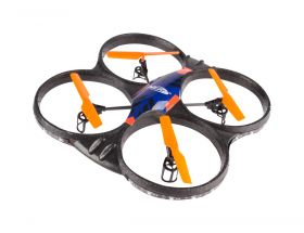 Нёрф квадрокоптер дрон с видео камерой