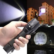 Тактический фонарь TacLight