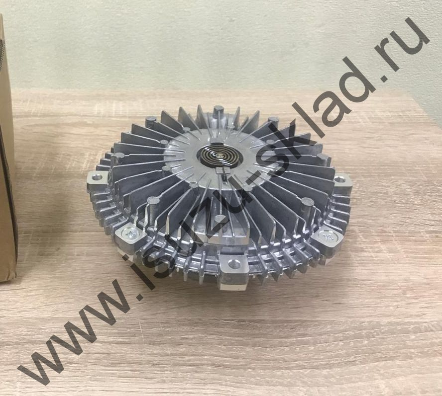 Вискомуфта вентилятора (4JJ1) NLR85 / NMR85
