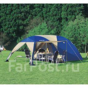 Кухня-палатка Captain Stag 620х280х190 (M-3117)