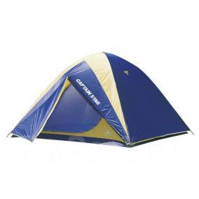 Палатка 270x270x H 180см Captain Stag M-3106