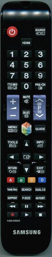 Пульт Samsung AA59-00582A