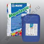 Гидроизоляционный состав Mapelastic, 32 кг