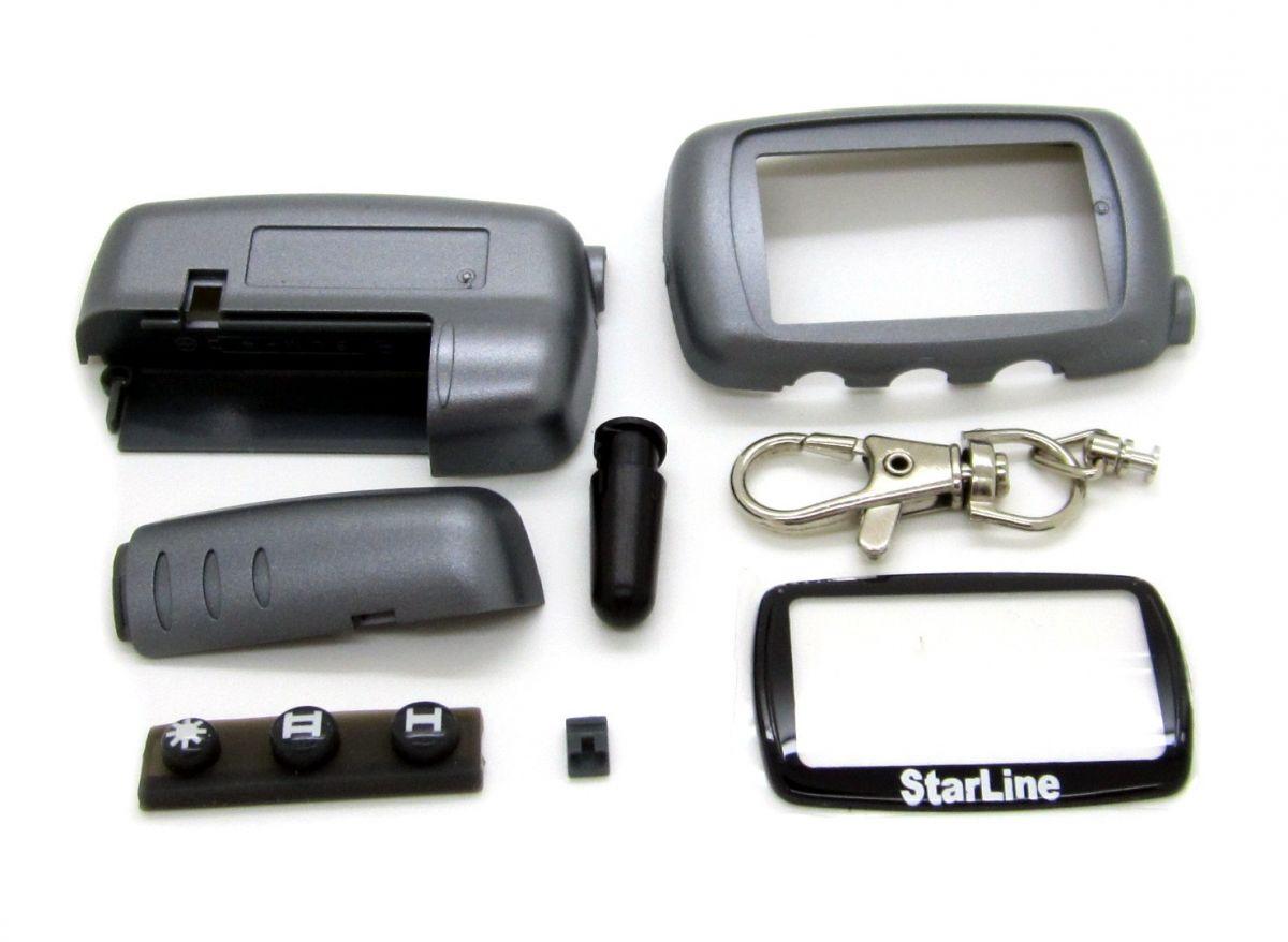 Корпус для брелка StarLine A9