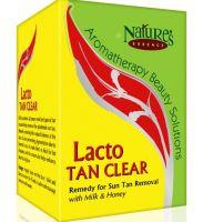 Nature's Essence Lacto Tan Cleanser
