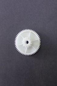 Мясорубка_Шестерня пласт.(Мулинекс,Тефаль) MS-4775456 Китай  d 65 / 25 mm