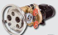 Противоток (универсал.)(78 м3/ч 380В 4.0 кВт) Pahlen JET SWIM 2000 полный комплект