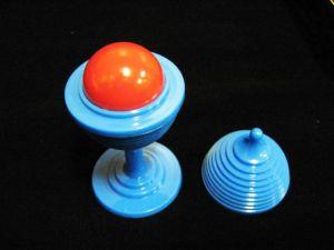 Головоломка с шариком (большая)
