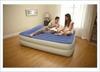 Кровать Intex 67714 двуспальная
