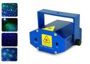 """Лазерный проектор мини """"Лазерное Шоу """" без труда заполнит комнату в 35кв."""