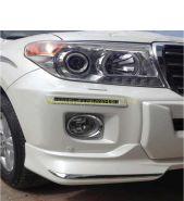 Дневные ходовые огни в бампер  (Тип 2) для Toyota Land Cruiser 200 2012