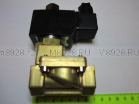 """Электрический клапан  SG55344 G1/2"""", """"НО"""", 220в"""