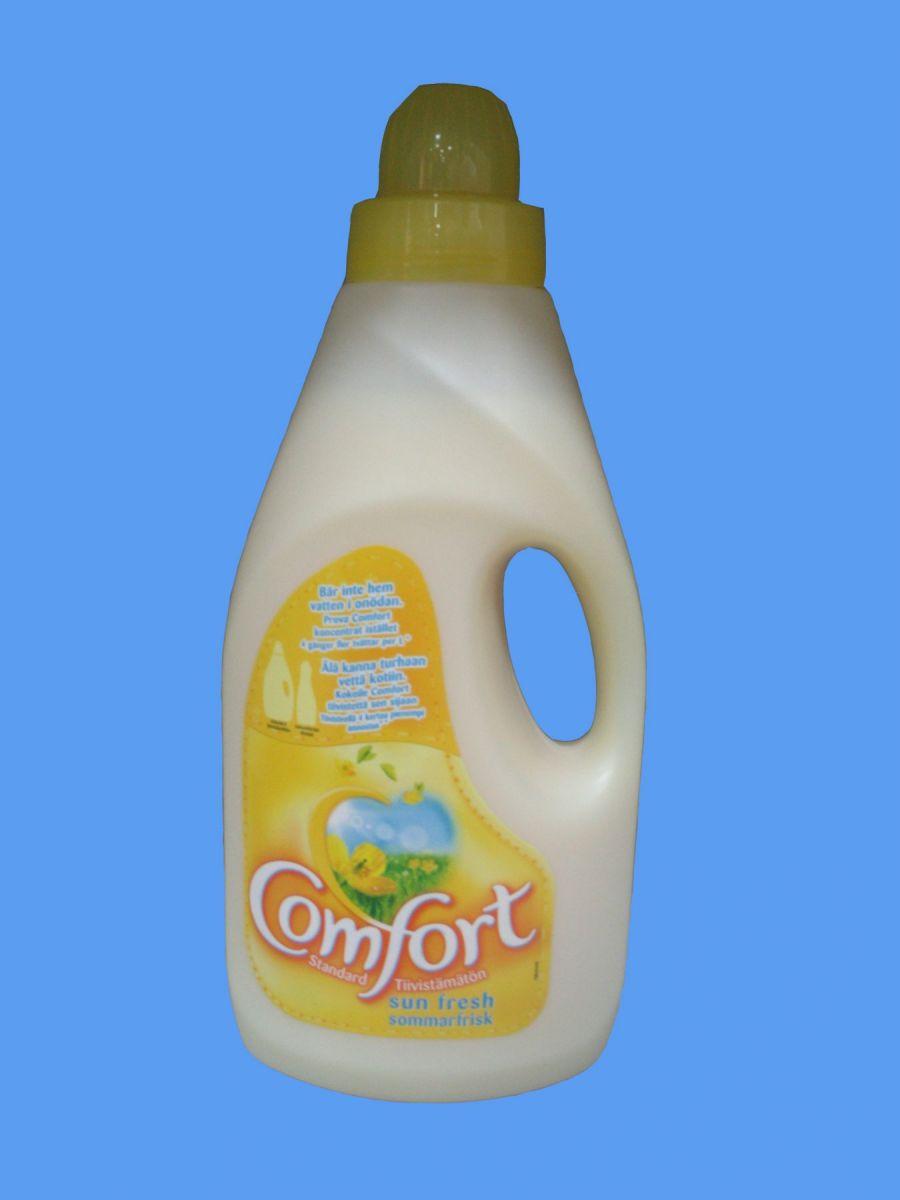 Кондиционер для белья Comfort Sun Fresh 2л