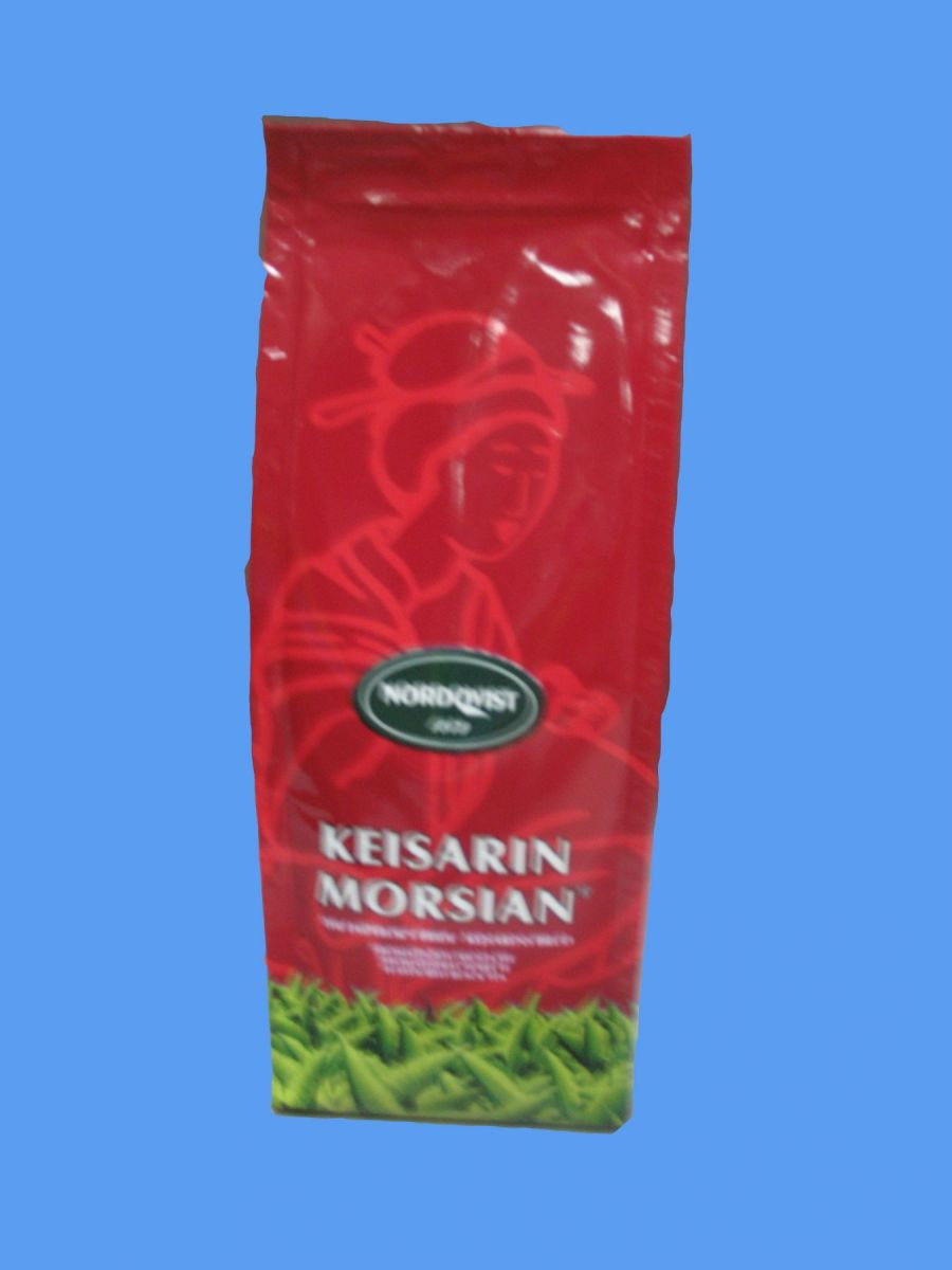 Чай NordQvist Keisarin Morsian (ароматизированный черный чай) 150г