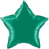 "Фигура ""Звезда"" зеленый, 18"", Испания"