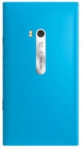 Корпус Nokia 900 Lumia (blue) Оригинал