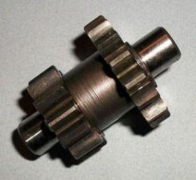 Шестерня привода стартера Suzuki DR250 / Djebel250 - SJ45A