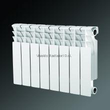 Биметаллический радиатор Vivaldo Classic 350/80 1 секция