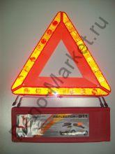Знак аварийной остановки Reflector-911 TR-03