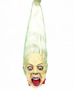 Голова отрубленная женская